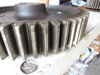 Picture of Allis Chalmers 72089069 Final Drive Bull Gear 5040 Tractor Agco AC Fiat