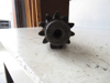 Picture of Allis Chalmers 72091894 LH Left Long Final Drive Axle Shaft Internal to Tractor Agco AC Fiat
