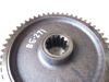 Picture of Allis Chalmers 72090957 PTO Gear to Tractor Agco AC Fiat