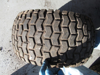 Picture of Carlisle Turf Saver Tire 20x10.00-10 on Toro Rim Wheel 3100D Reelmaster