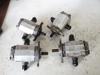 Picture of Toro 108-6487 Hydraulic Reel Motor 5210 5410 5200D 5400D Reelmaster 3250D Mower 120-2072