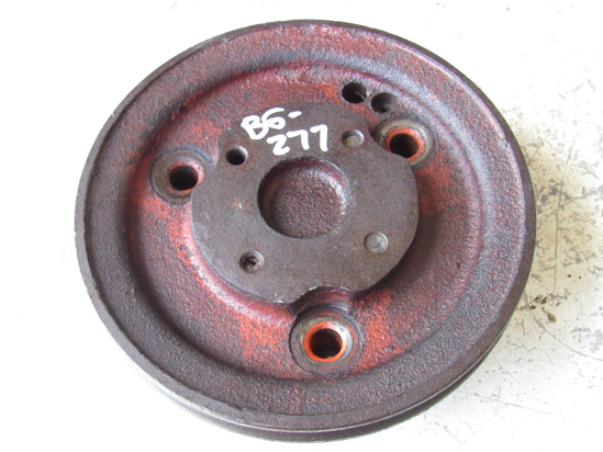 Picture of Allis Chalmers 72089658 Crankshaft Pulley to Tractor Agco AC Fiat