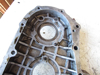 Picture of Allis Chalmers 72089649 Timing Gearcase Rear Cover Tractor Agco AC Fiat