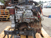 Picture of Isuzu 4JC1 Diesel Engine 2.2L 4Cylinder 41HP off Massey Ferguson 1160 Tractor