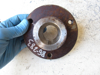 Picture of Allis Chalmers 72091907 Crankshaft Pulley Hub 6mm keyway AC Fiat