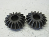 Picture of Massey Ferguson 3705370M1 Front 4WD Axle 17T Bevel Gear 1160 Tractor