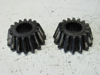 Picture of Massey Ferguson 3705373M1 Front 4WD Axle 16T Bevel Gear 1160 Tractor