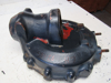 Picture of Massey Ferguson 3705380M91 LH Left Front 4WD Axle Final Drive Case Housing 1160 Tractor