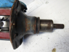 Picture of Massey Ferguson 3705047M91 3705359M1 3705046M1 Front 4WD Differential Ring & Pinion Assy 1160 Tractor 3704989M1 3704990M1