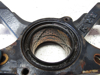 Picture of Massey Ferguson 3705796M91 Front 4WD Axle Rear Pivot 1160 Tractor