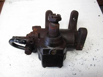 Picture of Massey Ferguson 3705318M91 Power Steering Assy Motor 1160 Tractor