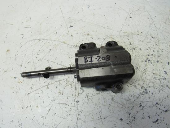 Picture of Massey Ferguson 3704858M91 Hydraulic Control Valve 1160 Tractor