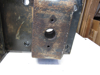 Picture of Massey Ferguson 3706061M91 Drawbar Hitch Support Frame 1160 Tractor