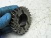 Picture of Massey Ferguson 3705756M1 Gear 25T 1160 Tractor