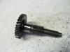 Picture of Massey Ferguson 3705768M1 Gear Shaft 32-11T 1160 Tractor