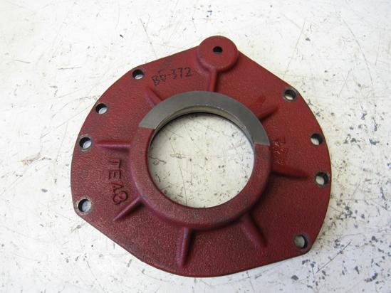 Picture of Massey Ferguson 3705094M1 Metal Brake Plate 1160 Tractor