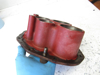 Picture of Massey Ferguson 3705221M1 Clutch Input Bearing Housing Plate 1160 Tractor