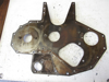 Picture of Case IH 3055996R11 Engine Block Front Timing Gear Case Plate