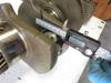 Picture of Case IH 1329196C1 Crankshaft (Needs machining)