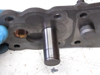 Picture of Case IH 3055297R5 3055027R2 3136441R95 Oil Pump Gear Carrier & Idler Gear Axle Shaft Only