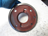 Picture of Case IH 399770R2 RH Right Differential Bearing Carrier Housing 399770R1