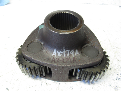 Picture of Case IH 404339R3 Planetary Pinion Carrier w/ Gears 399784R2 399812R1