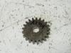 Picture of Case IH 528095R1 Transfer Pump Driven Pinion Gear 21T
