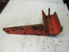 Picture of Kubota 75556-57200 RH Right Support Brace Bracket to LA680 Front Loader 75556-57202