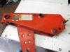 Picture of Kubota 75556-56010 LH Left Side Frame Bracket to LA680 Front Loader 75556-56012