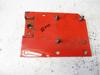 Picture of Kubota 75540-61110 Valve Stay Bracket to LA680 Front Loader 75540-61111 75540-61112