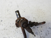 Picture of Kubota 75548-62210 Valve Control Lever to LA680 Front Loader 75540-62110 75540-62160 75540-62260 75540-62280