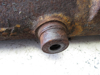 Picture of Kubota TA040-12003 Front 4WD Axle Differential Case Housing