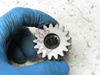 Picture of Kubota 31391-76520 Hydraulic Pump Drive Gear 17T