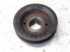 Picture of Kubota 17371-74280 Crankshaft Fan Drive Pulley