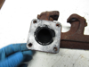 Picture of Kubota 17377-12312 Exhaust Manifold 17377-12310