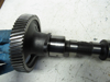 Picture of Kubota 17343-16010 Camshaft & Timing Gear 15521-16510