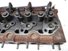 Picture of Kubota 16429-03040 Cylinder Head w/ Valves L4200 Tractor