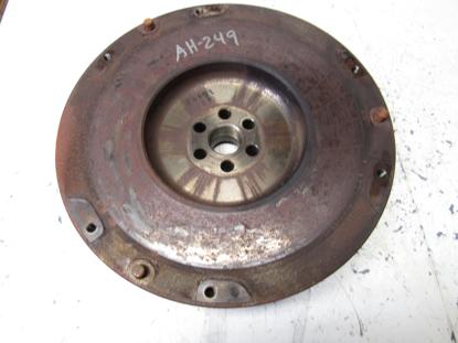 Picture of Kubota 16493-25010 Flywheel 16493-25014