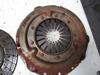Picture of Kubota TA040-20600 TA040-20500 Clutch Pressure Plate & Disc