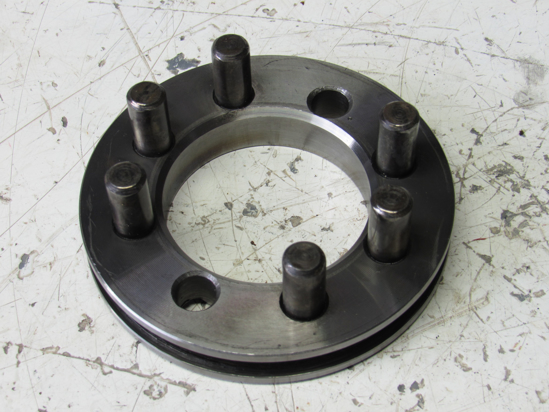 Picture of Kubota 31351-26610 Differential Lock Shifter