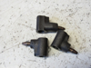 Picture of 3 Kubota T0180-64140 34076-64420 Shifters to Tractor 34076-64170