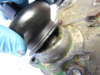 Picture of John Deere AR61916 Clutch Control Valve Cover T30753 AT29681