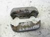 Picture of 2 John Deere R38348 Pump Drive Coupling Halves Tractor