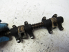 Picture of John Deere R54987 Rocker Arm Shaft Assy RE19031 AT31250 AR103769 T20315 T20314