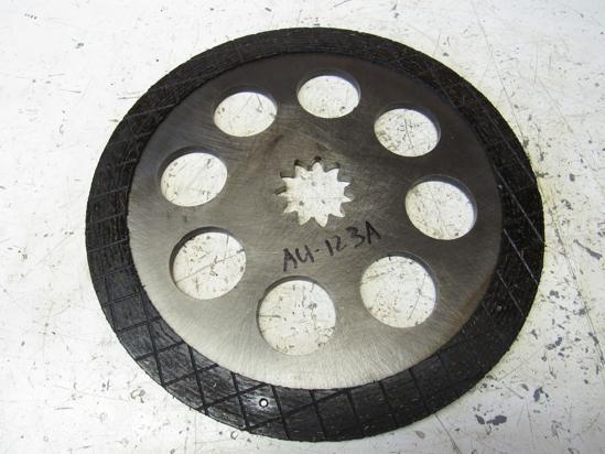 Picture of John Deere AR65718 Brake Disk Disc