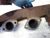 Picture of John Deere T20249 Exhaust Manifold