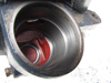Picture of Massey Ferguson 4265157M1 Front LH Left 4WD Axle Final Drive Gear Case Housing