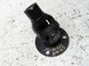 Picture of Massey Ferguson 4265605M1 4265606M1 Engine to HST Input Drive Flange U-joint Yoke