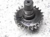 Picture of Massey Ferguson 4264917M1 Spur Gear Shaft 24T