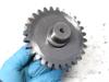 Picture of Massey Ferguson 4264914M1 Spur Gear Shaft 28T